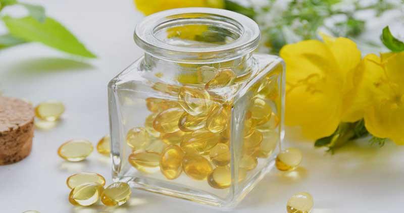 aceite de onagra capsulas fertilidad