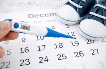 dias mas fertiles de la mujer temperatura basal